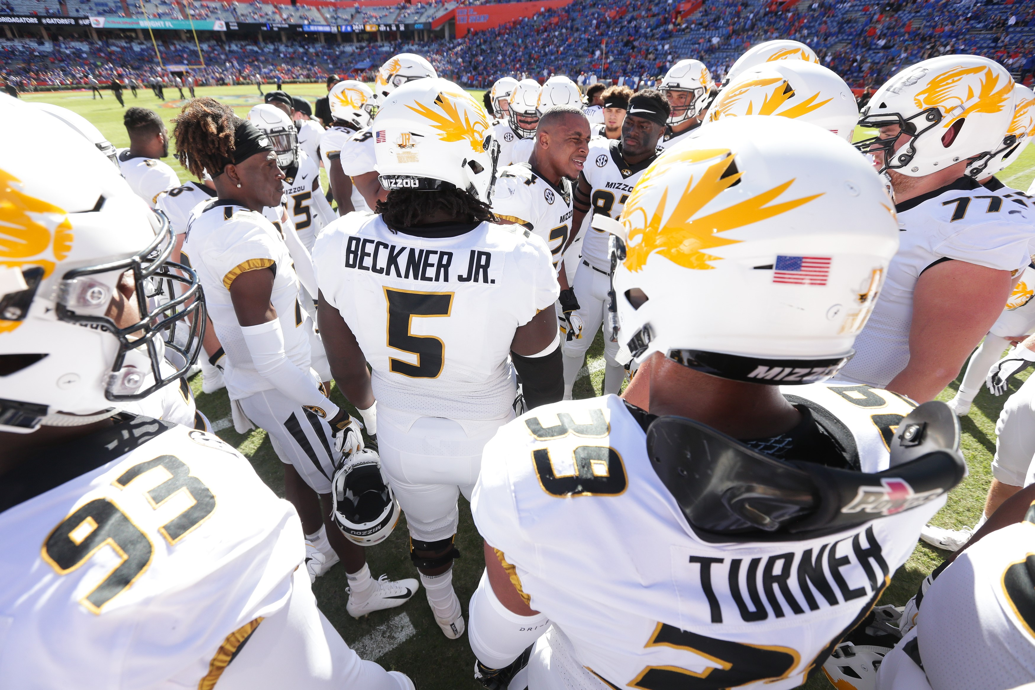 new product 32afe 3d036 Bowl Eligibility Within Grasp as Hosts Vanderbilt Saturday ...